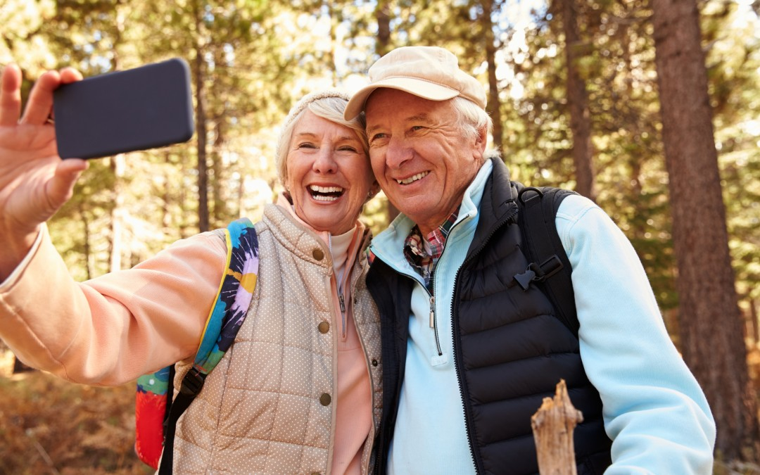 The Audience Healthcare Marketers Overlook: Seniors, Smartphones and Social